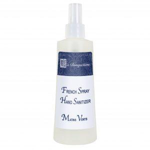 Matins Spray Hand Sanitizer (9oz)