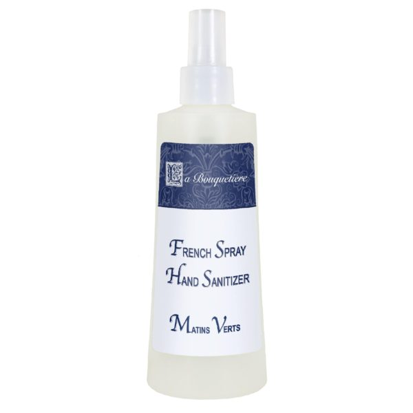 Matins Spray Hand Sanitizer (9oz)