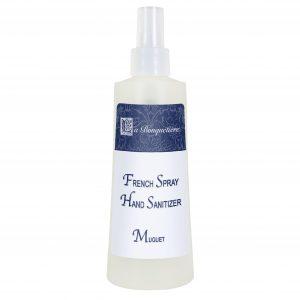 Muguet Spray Hand Sanitizer (9oz)