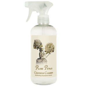 Rose Petals CounterTop Cleanser (17oz)