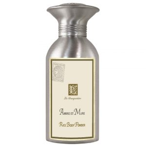 Ambre Rice Body Powder Canister (8oz)