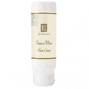 Ambre Hand Cream (4oz)
