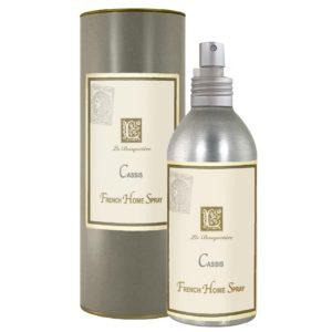 Cassis French Home Spray (8oz)
