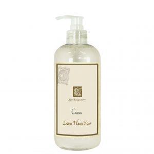 Cassis Liquid Hand Soap (17oz)