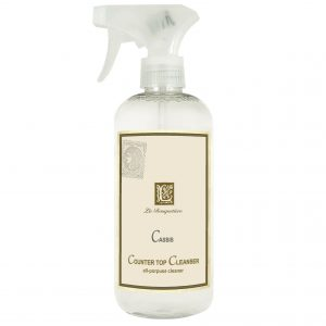 Cassis CounterTop Cleanser (17oz)