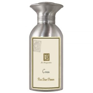 Citron Rice Body Powder Canister (8oz)