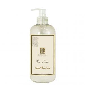 Delice Liquid Hand Soap (17oz)