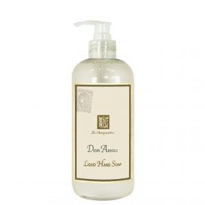 Desir Liquid Hand Soap (17oz)