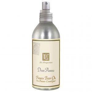 Desir French Body Argan Oil (8oz)
