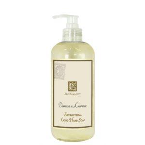 Dimanche Liquid Hand Soap (17oz)