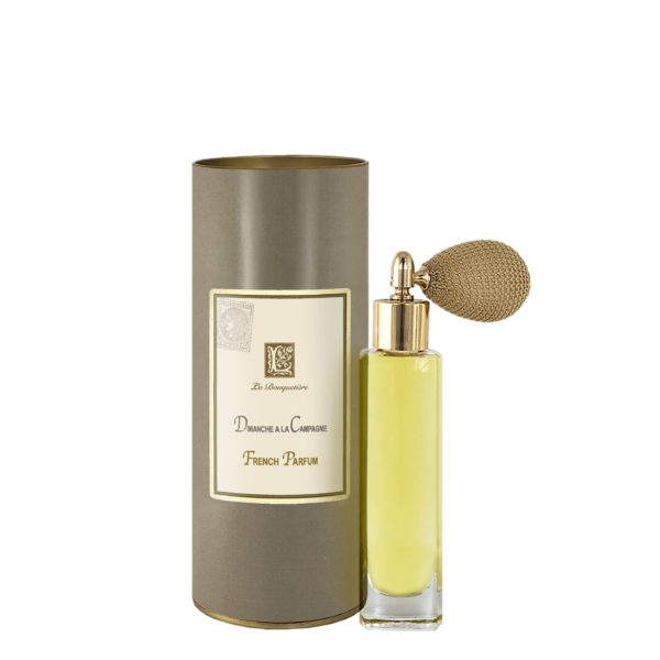 Dimanche French Perfume (1.8oz)