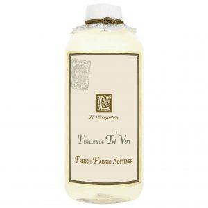 Feuilles de Thè Vert French Fabric Softener (17oz)