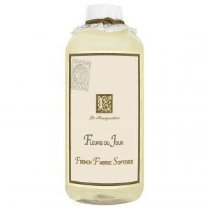 Fleurs du Jour / Marina Blue French Fabric Softener (17oz)