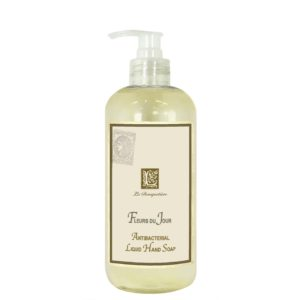 Fleurs du Jour / Marina Blue Liquid Hand Soap (17oz)