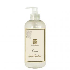 Lavender Liquid Hand Soap (17oz)