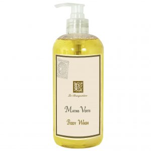 Matins Verts Body Wash (17oz)
