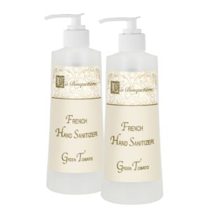 French Hand Sanitizer x2 (4oz)