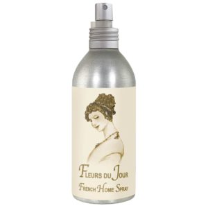 Fleurs du Jour / Marina Blue French Home Spray