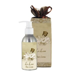 Le Lilas / French Lilac Body Lotion (4oz)