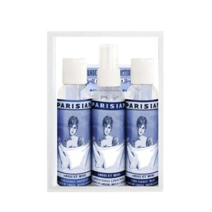 Ambre Laundry Gift Set (2oz e.a.)