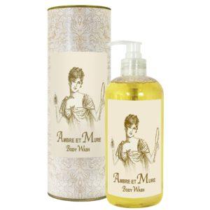 Ambre Body Wash (17oz)
