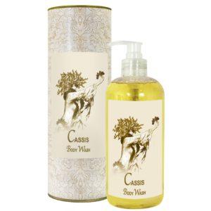 Cassis Body Wash (17oz)