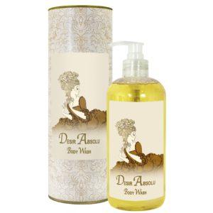Desir Body Wash (17oz)