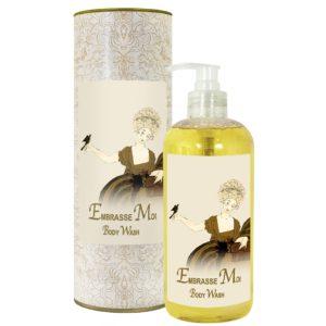Embrasse Body Wash (17oz)