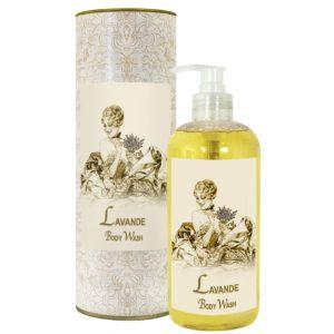 Lavender Body Wash (17oz)