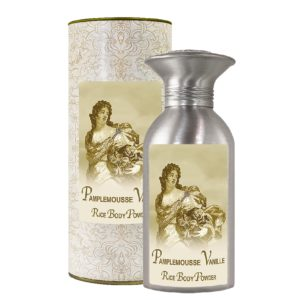 Pamplemousse Rice Body Powder Canister (8oz)