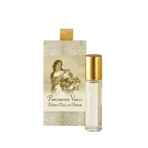 French Perfume Roll on