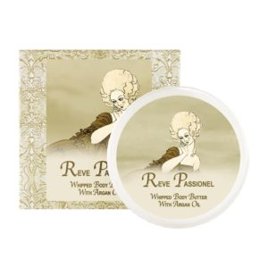 Reve Passionel Argan Oil Whipped Body Butter