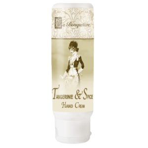 Tangerine & Spice Hand Cream (4oz)