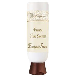 Esperance Santal French Hand Sanitizer (4oz)
