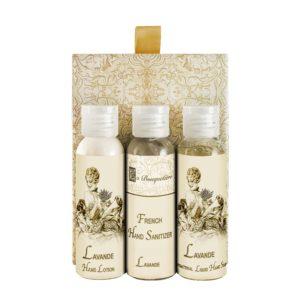 Lavender - Hand Gift Set (2 fl. oz. ea.)