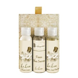 Le Lilas / French Lilac - Hand Gift Set (2 fl. oz. ea.)