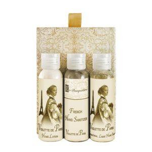 Violette de Paris - Hand Gift Set (2 fl. oz. ea.)