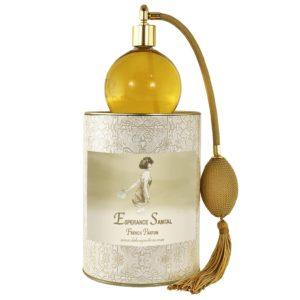 Esperance Santal French Perfume (4oz)