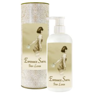 Esperance Santal Body Lotion (17oz)