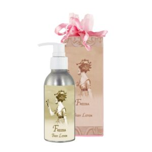 Freesia Body Lotion (4oz)