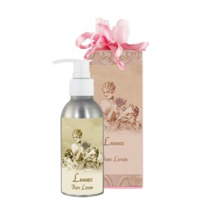 Lavender Body Lotion (4oz)