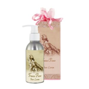 French Peony Body Lotion (4oz)