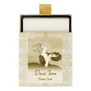 Delice French Soap