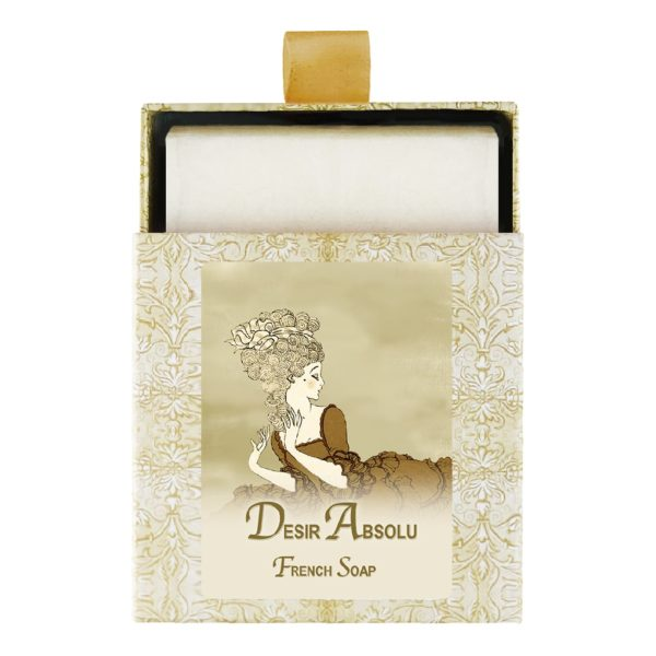 Desir French Soap