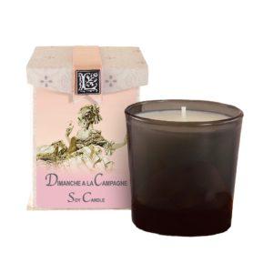 Dimanche Soy Candle (50 to 60 hours burning time)