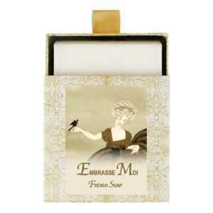 Embrasse French Soap