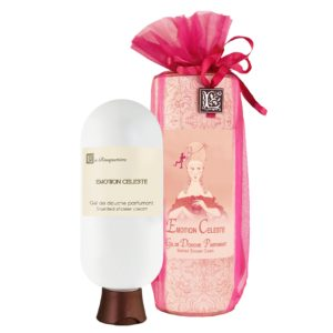 Emotion Gel de douche parfumant - Scented shower cream (6oz)