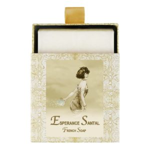 Esperance Santal French Soap (0.7oz)