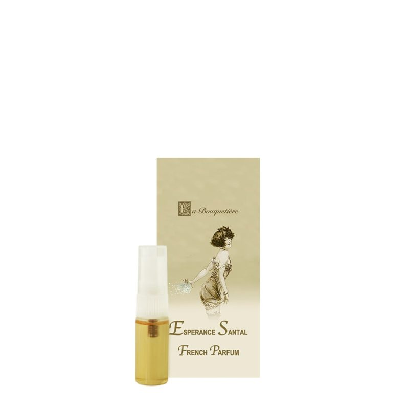 Esperance Santal Parfum Sample Spray (0.1oz)