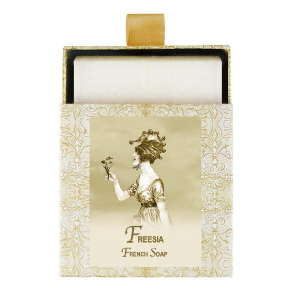 Freesia French Soap
